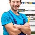 Elektriker, Elektroinstallationstechniker, Elektroinstallateur